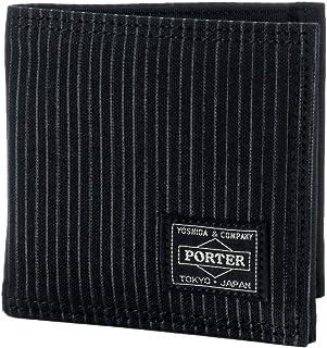 (ポーター) PORTER 二つ折り財布 二つ折財布 [DRAWING/ドローイング]