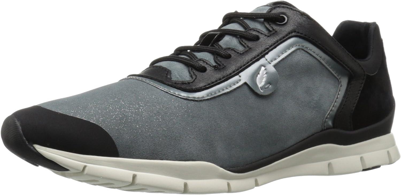 Geox Womens WSUKIE15 Walking shoes