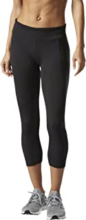 adidas Women's Training Performer Mid Rise 3/4 Tights