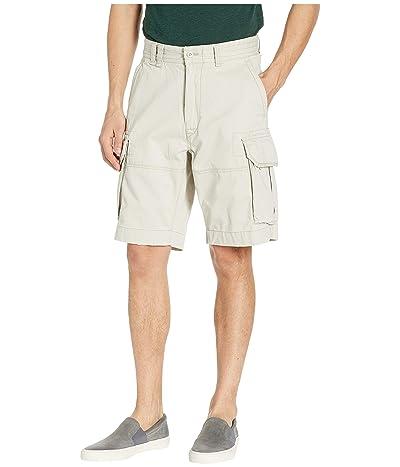Polo Ralph Lauren Classic Fit Gellar Cargo Shorts (Classic Stone) Men