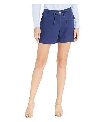 Tommy Bahama Palmbray Shorts (Island Navy) Women