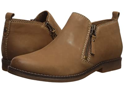 Hush Puppies Mazin Cayto (Chestnut Nubuck) Women
