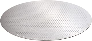 Able DISK: The Original Reusable Metal Filter for AeroPress Coffee Maker - USA-Made Stainless Steel