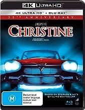 Christine (4K Ultra HD + Blu-ray)
