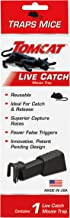 Tomcat Single Catch Live Mouse Trap
