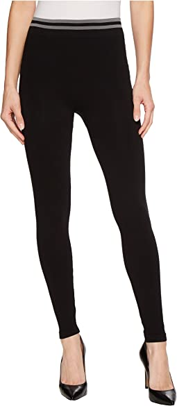 HUE - Power Seamless Leggings