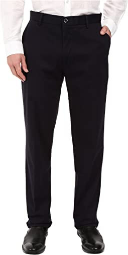 Dockers Navy Stretch
