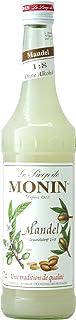 Monin Almond Syrup 700 ml