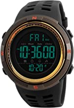 Skmei S-Shock Multifunction Sports Watch for Men and Boys