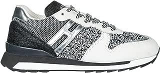 .Hogan Rebel Women Running - r261 Sneakers Nero