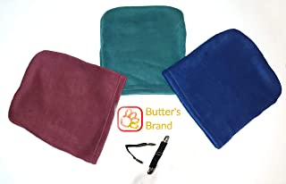 Butters Brand The Original Handicapped Pet Drag Bag (3 Pack)