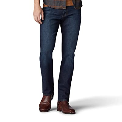 Lee Big Tall Modern Series Extreme Motion Straight Fit Jean