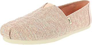 TOMS Alpargata, Women's Shoes, Pink