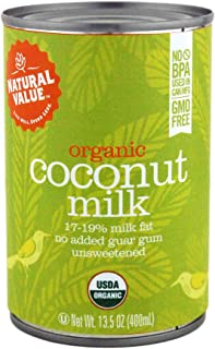 Best organic coconut milk bulk Reviews