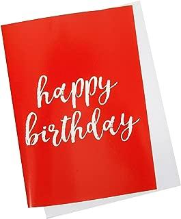 Joker Birthday Card
