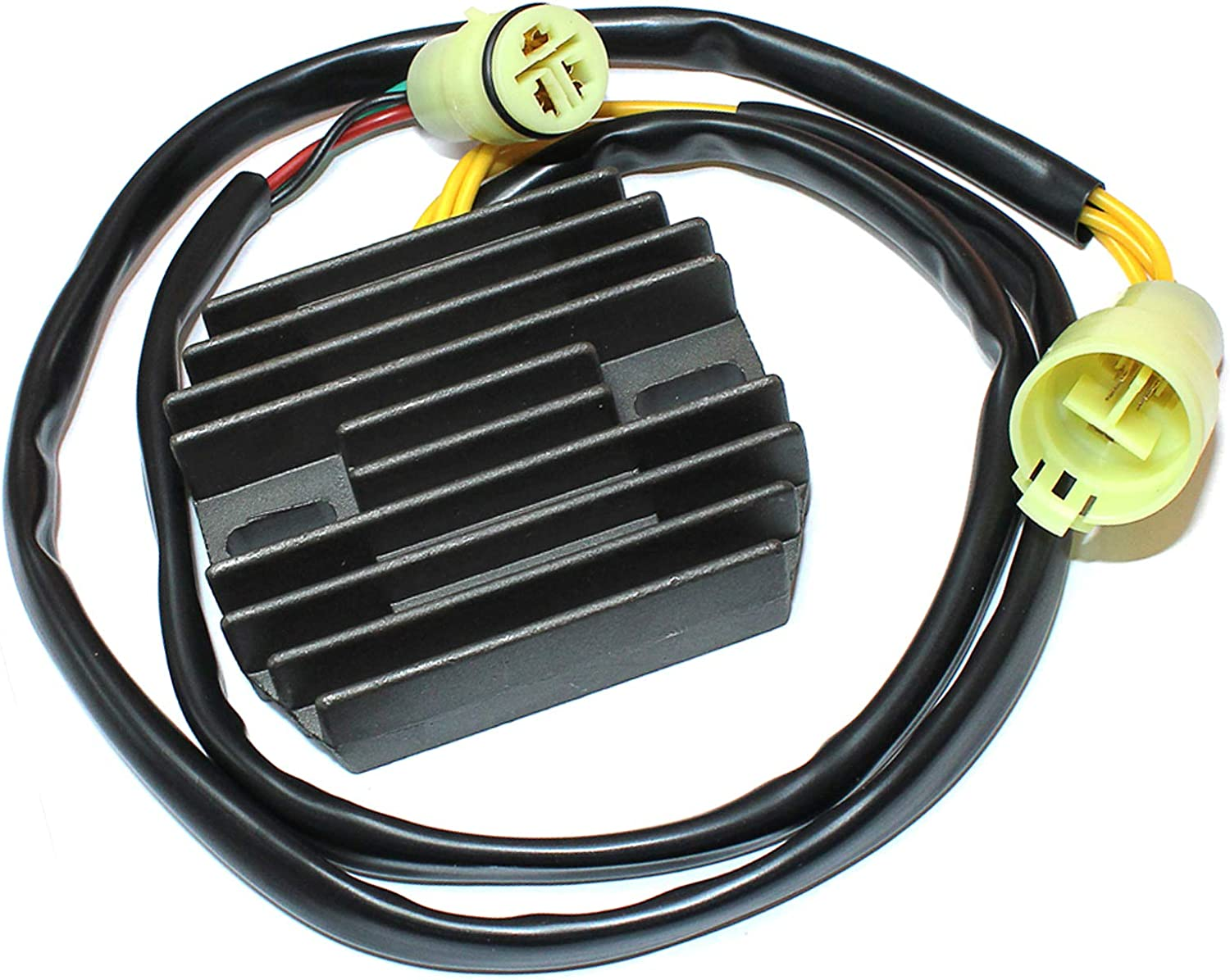 Caltric compatible Louisville-Jefferson County Mall with Regulator Direct sale of manufacturer Rectifier Trx250 Trx Honda 250