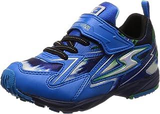 [スーパースター] 運動靴 マジック 軽量 15-19cm(0.5cm有) 2E キッズ 男の子 SS K815