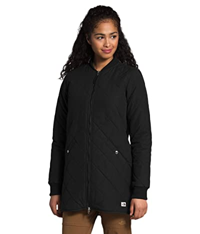 The North Face Cuchillo Parka (TNF Black) Women