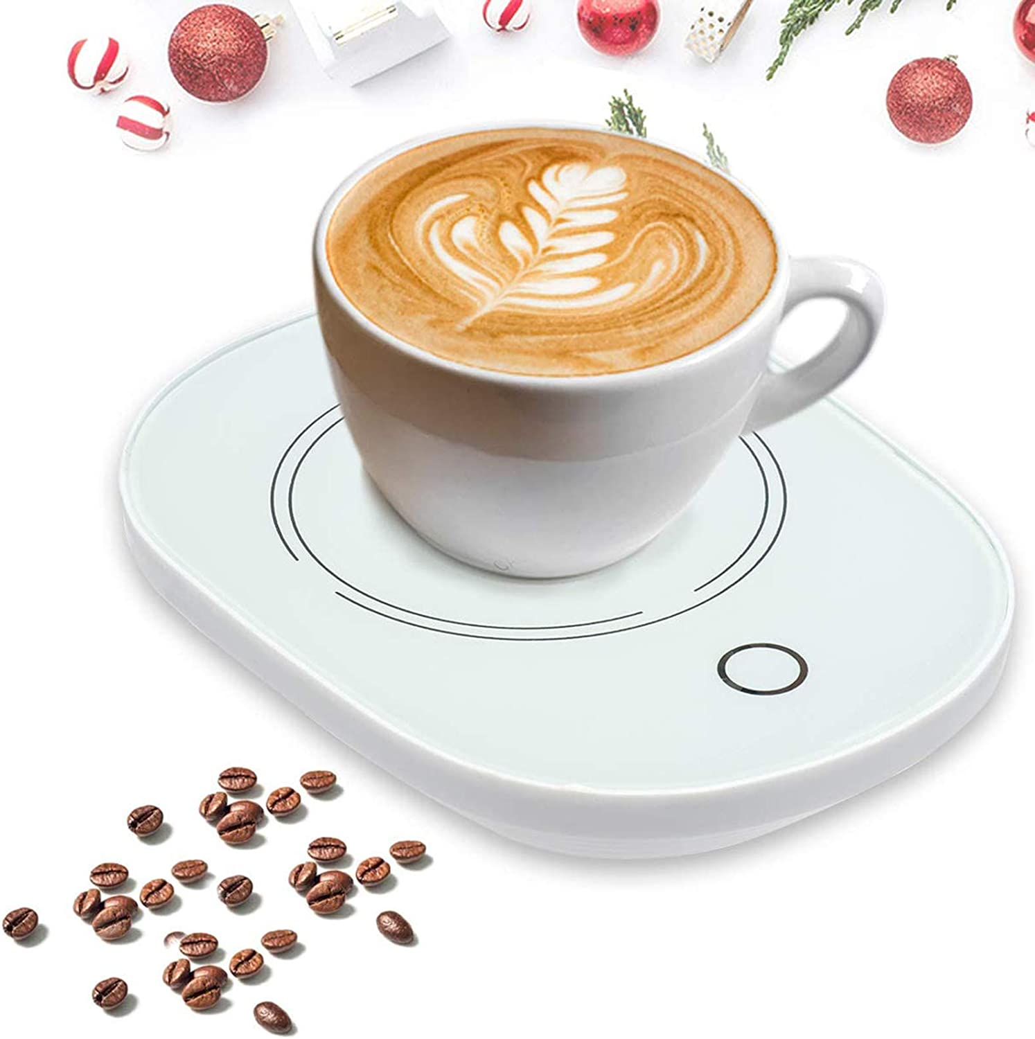 Smart Coffee Popular shop is the lowest price challenge Mug Warmer Electric Office Save money Hom for Beverage