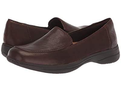 Trotters Jacob (Dark Brown) Women