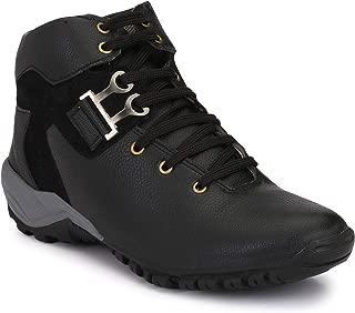 Big Fox Men's Tan Boot Shoes