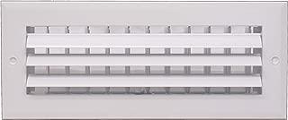 aluminum floor grilles