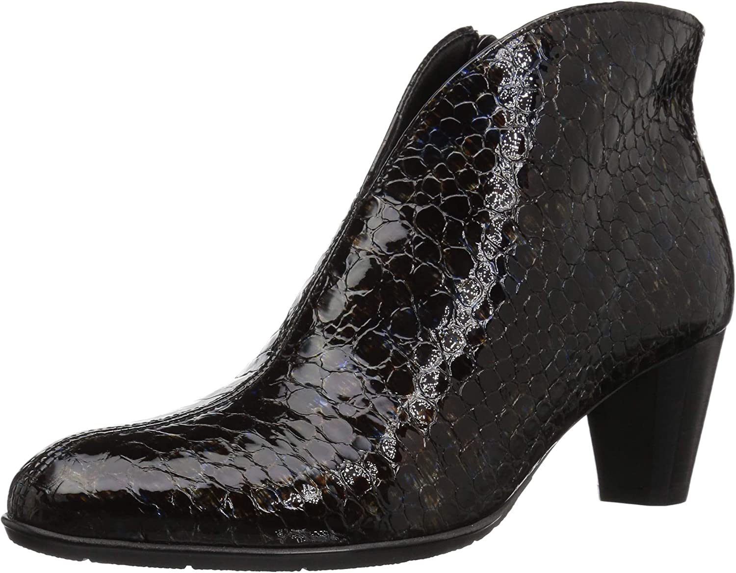 ARA Womens Tricia Ankle Boot