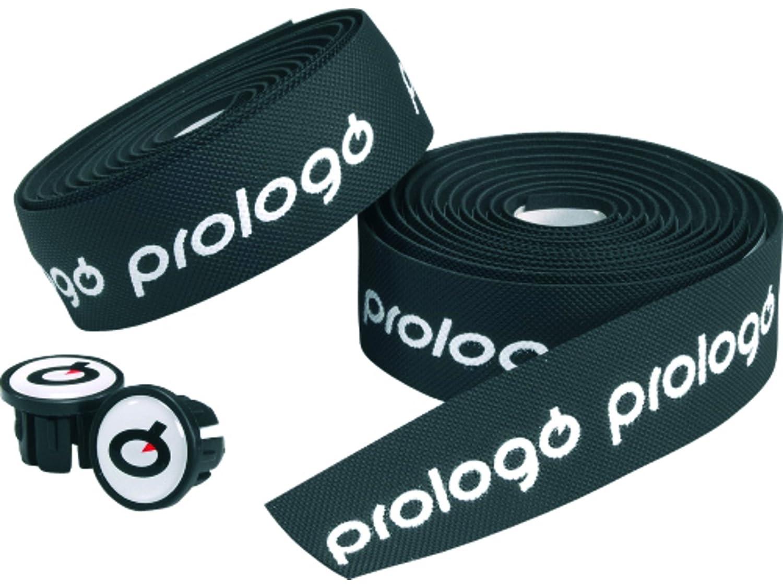 Prologo(プロロゴ) ワンタッチジェル バーテープ ブラックホワイトロゴ