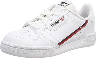 scarpe adidas continental 80 nere