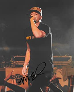 Mike Stud, Hip-hop Artist, Signed, Autographed, 8X10 Photo, a COA With The Proof Photo of Mike Signing Will Be Included.