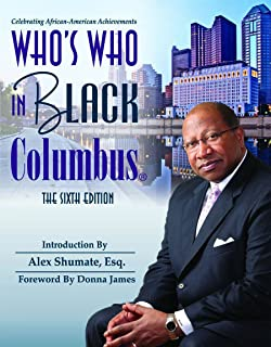 Who's Who In Black Columbus
