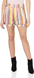Rusty Women's Troublemaker Stripe Short
