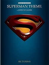 Best superman sheet music Reviews