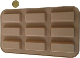Amazon.es: moldes para chocolate