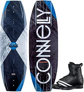 CWB Connelly Blaze Wakeboard 141cm, with Optima Boot L/XL (sz 9-13)