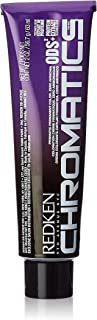 Redken Chromatics Prismatic Hair Color, 8Cc (8.44) Copper/Copper, 63ml