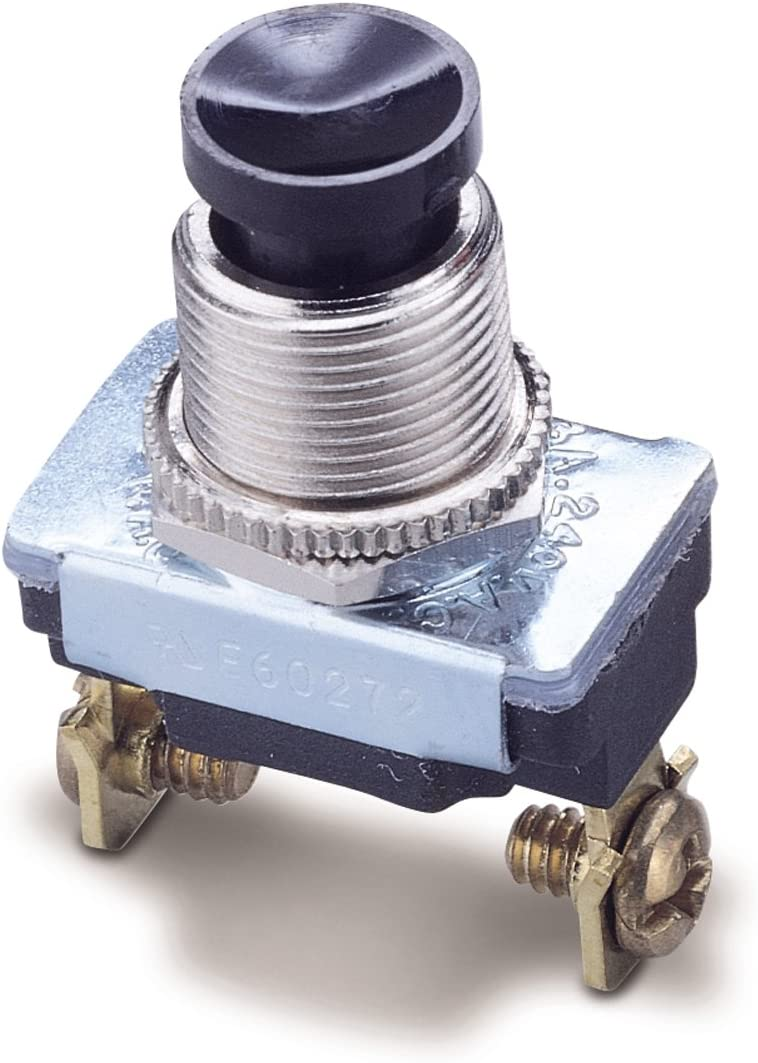 Gardner Bender GSW-22 Electrical Weekly update Push Switch SPST OFF-M Free shipping Button