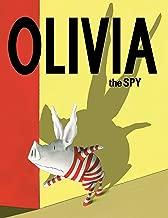 Best olivia the spy book Reviews