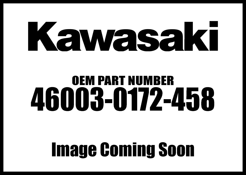 Kawasaki 2014 Klx150l Handle P New 46003-0172-458 Silver Max 40% Fashion OFF Oem