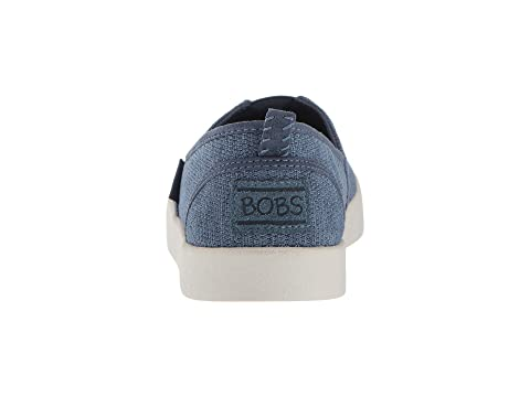 Blackgraynavy B Bobs Perfecto Skechers amado De Otoño HRFqwX