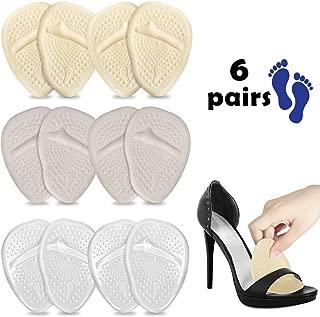 rubber shoe pads