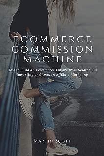 commission money machine
