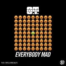 Everybody Mad [Clean]