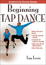 Beginning Tap Dance (Interactive Dance Series)