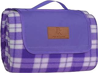 PicniKing Extra Large Waterproof Picnic Blanket (78