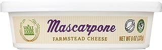 Whole Foods Market, Mascarpone, Farmstead Cheese, 8 oz