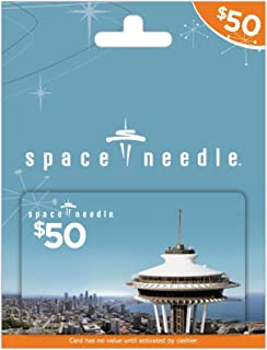 seattle gift cards