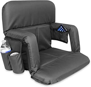 Best stadium chair dimensions Reviews