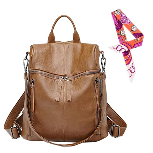 how to serch cheap prices wide varieties Convertible Backpack Leather: Amazon.com