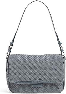 Vera Bradley Iconic Shoulder Bag, Microfiber